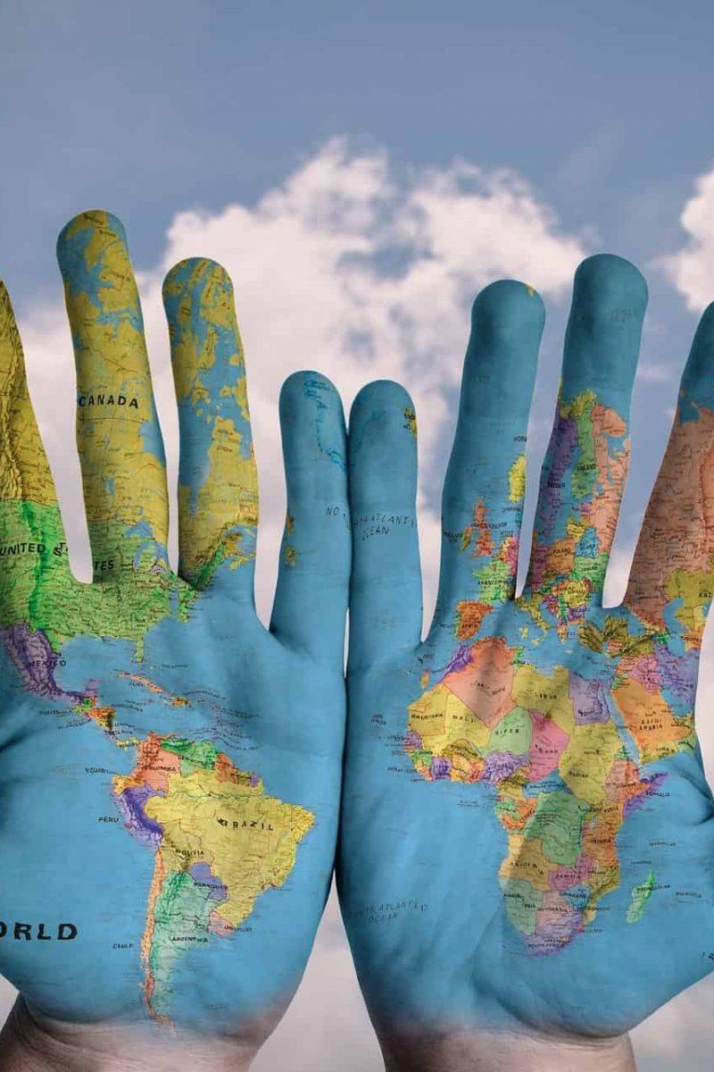 mundo exportacion